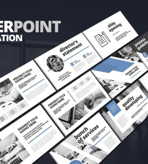Amazing PowerPoint presentation design
