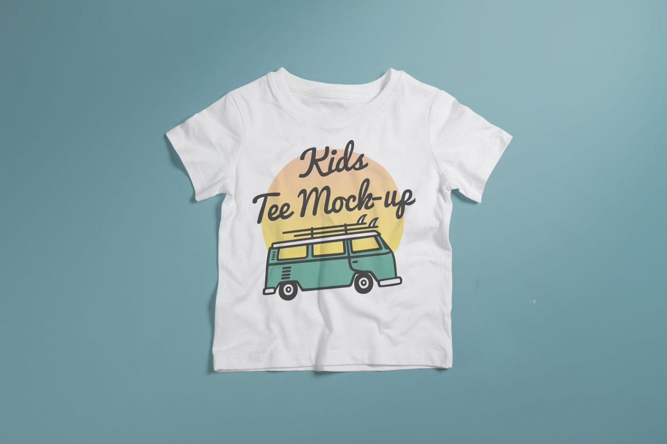 Trendy T shirt Design within 24hrs