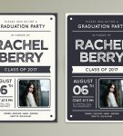 Awesome invitation, banner, flyer or anything else design